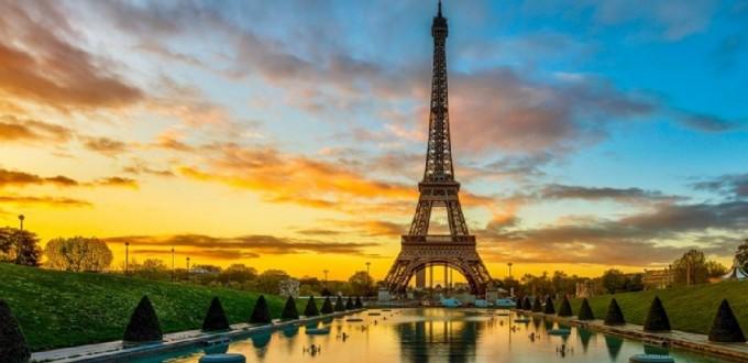 Accessible destinations in Europe: Paris