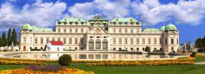 Accessible Austria - Wien - Belvedere Palace