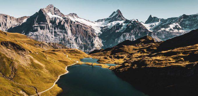 Accessible Switzerland and Austria - Matterhorn