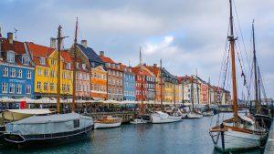Accessible Denmark - Copenhagen - The old port