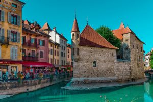 Accessible France - Alsace - Colmar