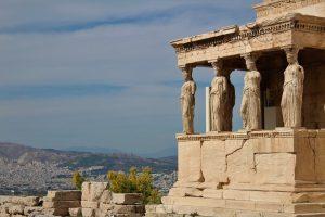 Accessible Greece - Athens - Acropolis