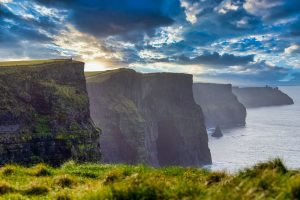 Accessible Ireland - Moher Cliffs