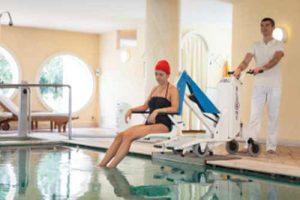 Services travel on dialysis - Rehabilitation tourism