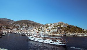Athens Magical 4 All - Accessible cruise