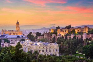 Barcelona Madrid Andalusia accessible