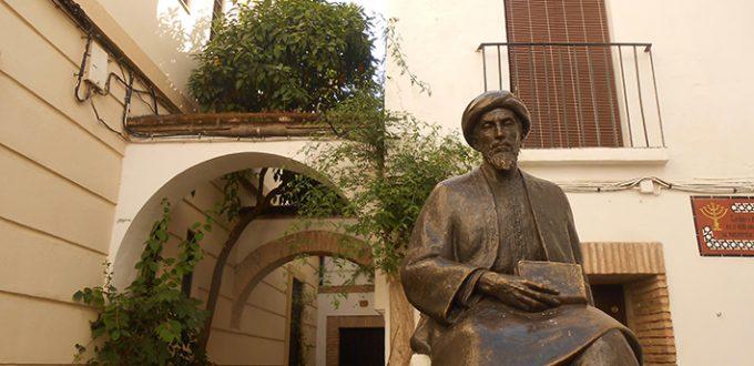 Cordoba accessible city tour - Jewish Quarter